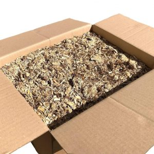 Einstreu Snips im 30kg Karton